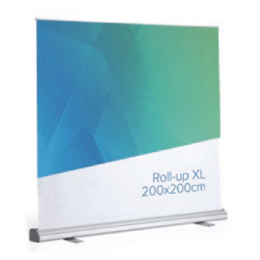 Roll-Up XL Wollux
